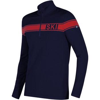 Newland Dammkar  1/2 Zip Sweater