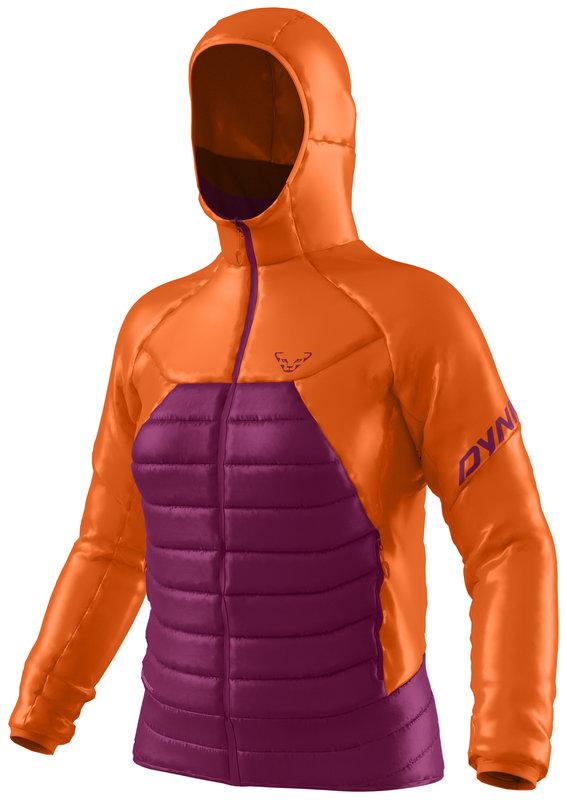 Dynafit Radical 3 PRL Hooded Womens Jacket