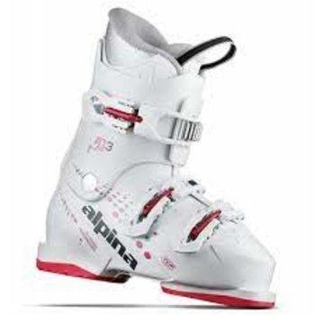 Elan Bottes de Ski AJ3