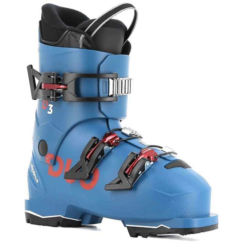 Alpina Duo 3 Max Ski Boots