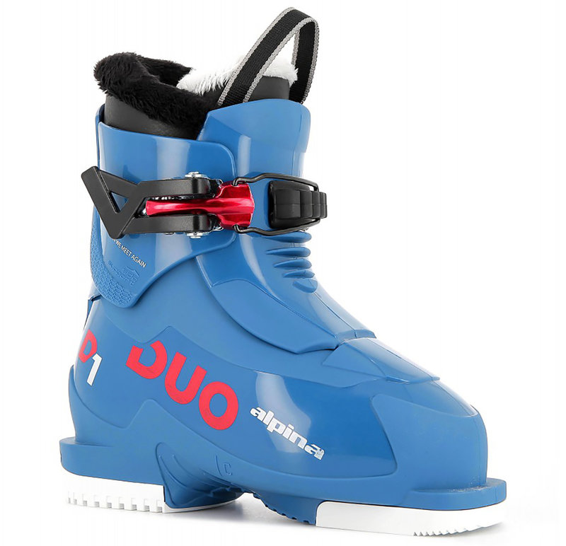 Elan Duo 1 Max Ski Boots