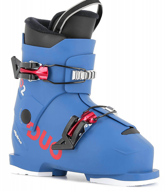Alpina Duo 2 Max Ski Boots