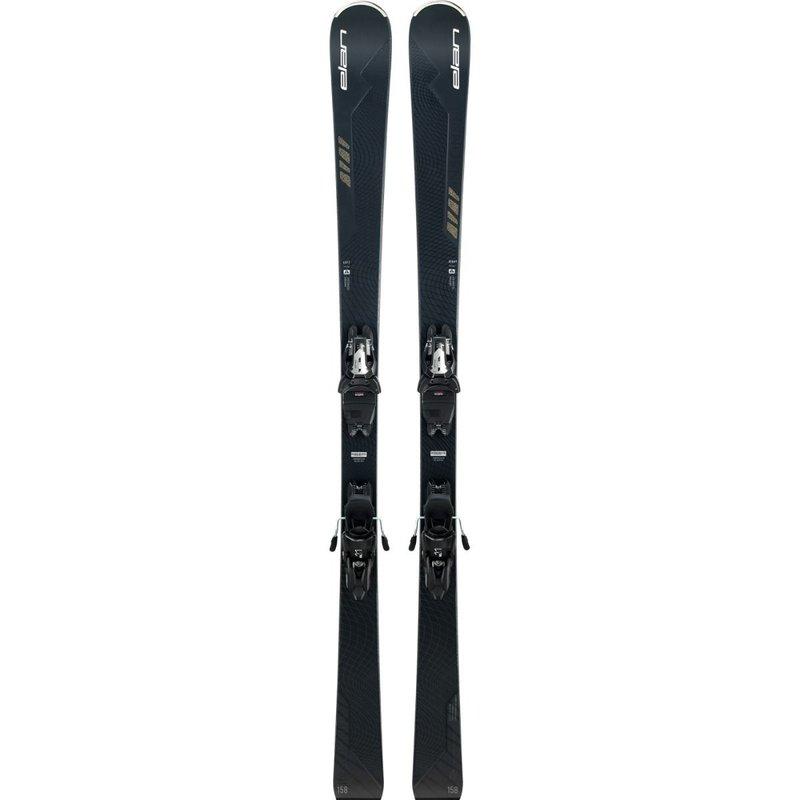 Elan Insomnia Elite 19 TI PS Skis  + Fixations ELX11.0