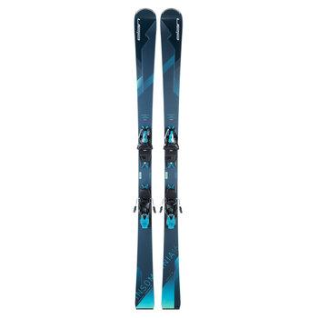 Elan Insomnia 16 TI PS Skis  + Fixations ELW 11.0