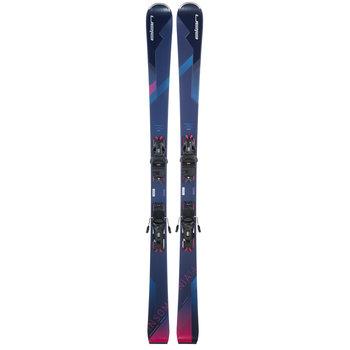 Elan Insomnia 14 TI PS Skis + Fixations ELW 9.0