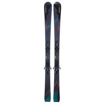 Elan Insomnia 12 CPS Skis + Fixations ELW 9.0