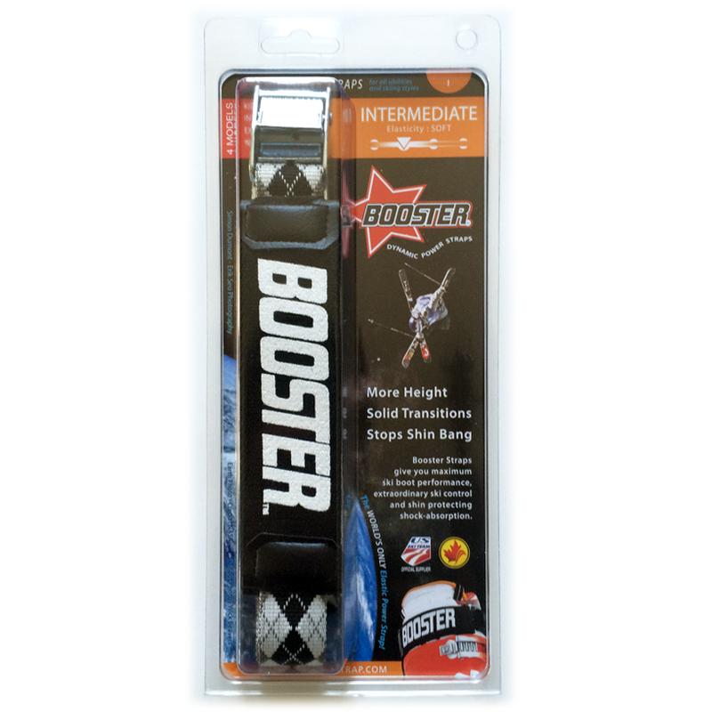 Booster Intermediate Booster Straps