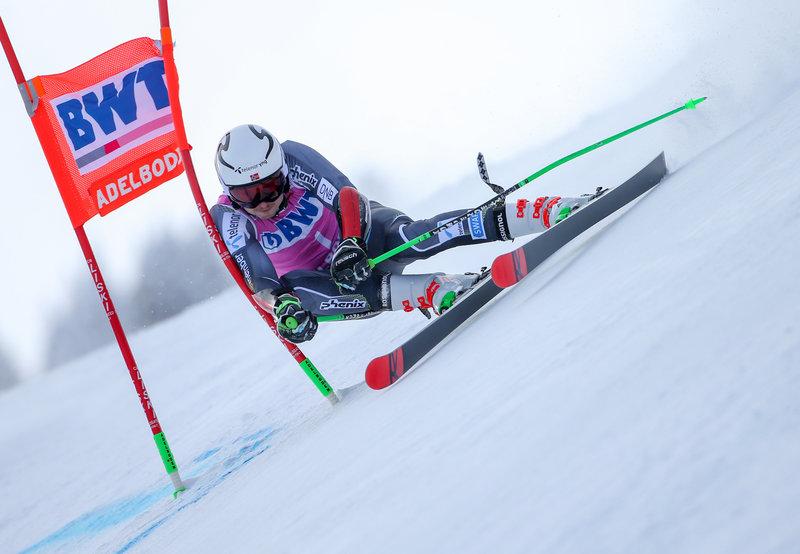 Komperdell Nationalteam Carbon GS 12.3 Poles