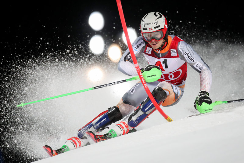Komperdell Nationalteam Carbon Slalom Poles
