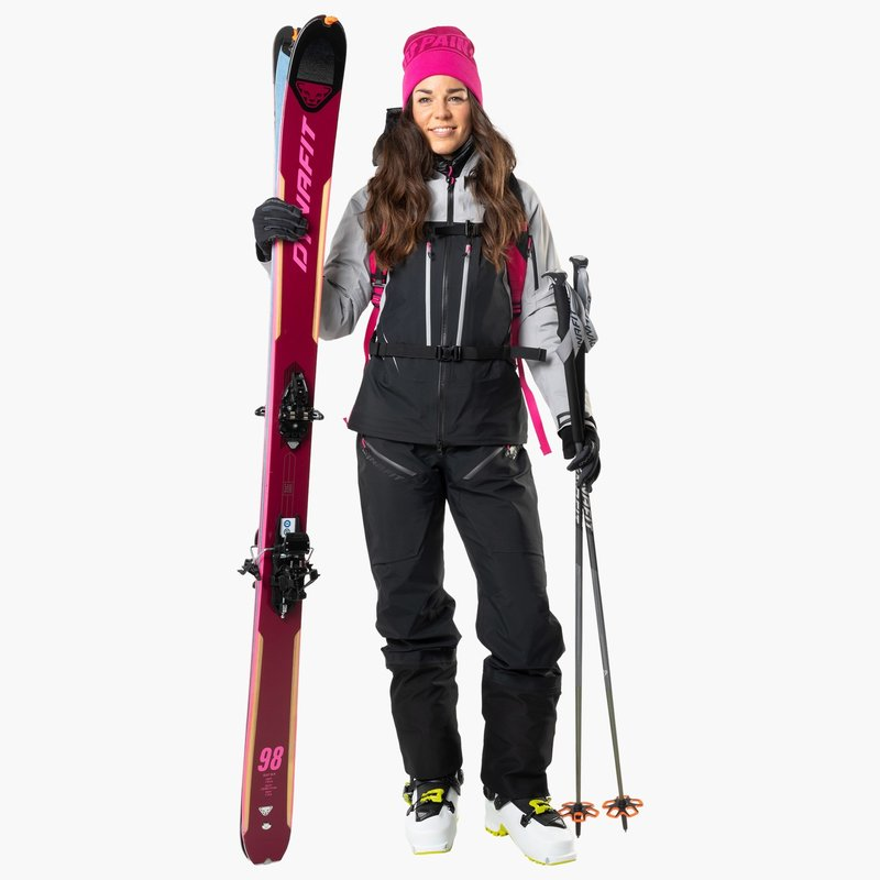 Dynafit Beast 98 Touring Ski Women