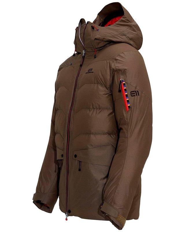 Elevenate Montana Jacket