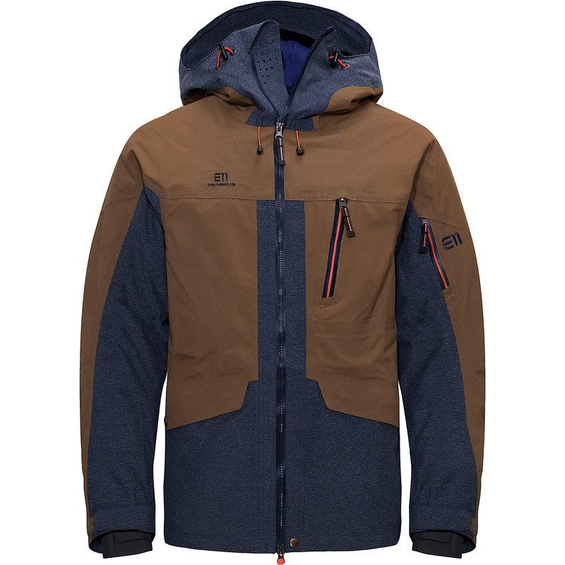 Elevenate Brevent Jacket