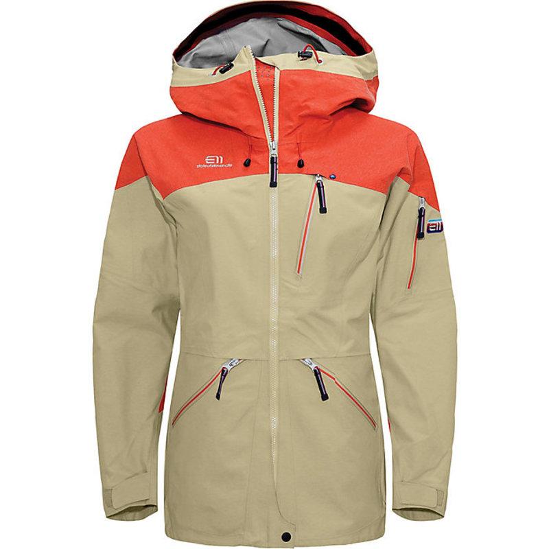 Elevenate Backside Jacket W