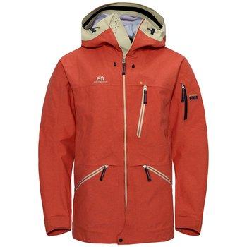 Elevenate Backside Jacket