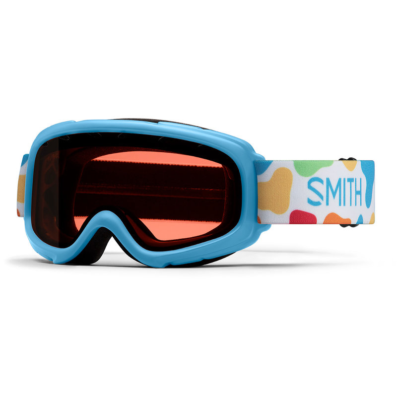 Smith Gambler Jr Goggles