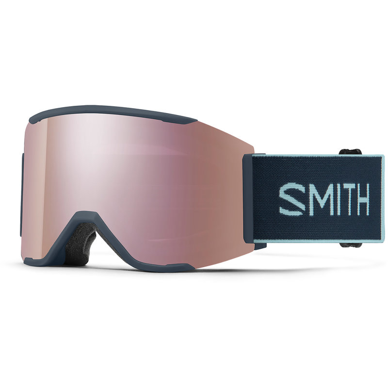 Smith Squad Mag Asia Fit Goggles