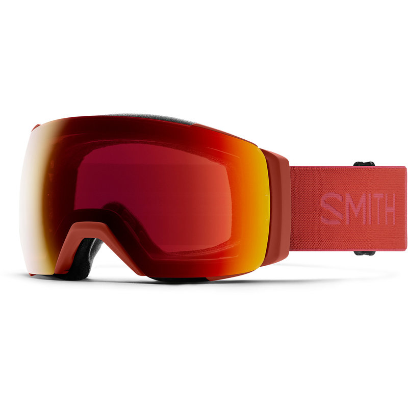 Smith I/O Mag XL Asia Fit Goggles