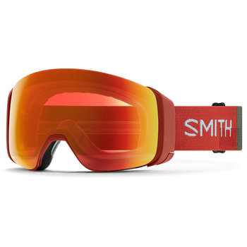 Smith Lunette 4D Mag Asia Fit