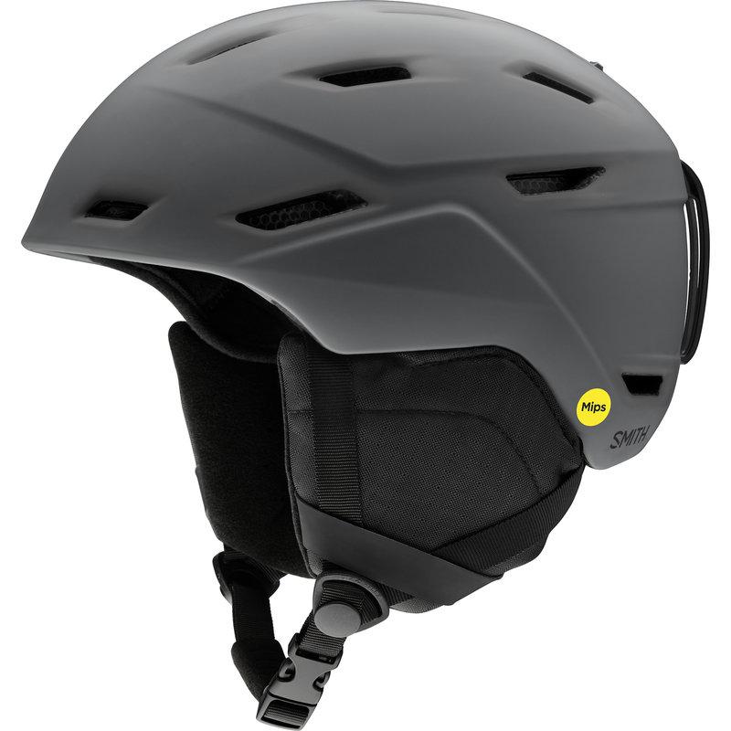 Smith Mission Mips Helmet