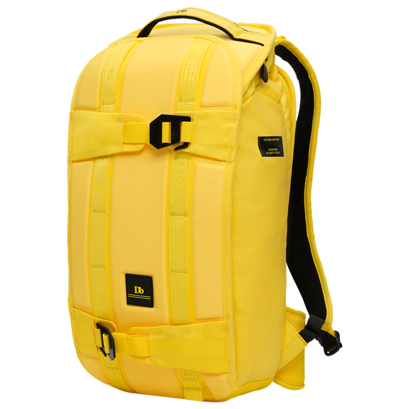 Douchebags Limited Edition The Explorer Bag
