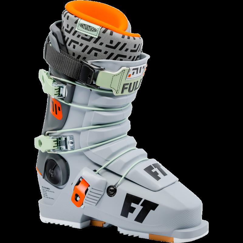 Full Tilt Tom Wallisch Pro Boots