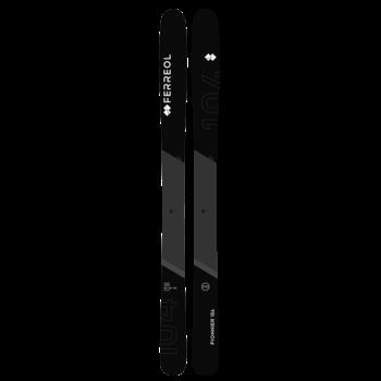 Ferréol Skis Pionner 104
