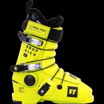 Full Tilt Drop Kick S Boots