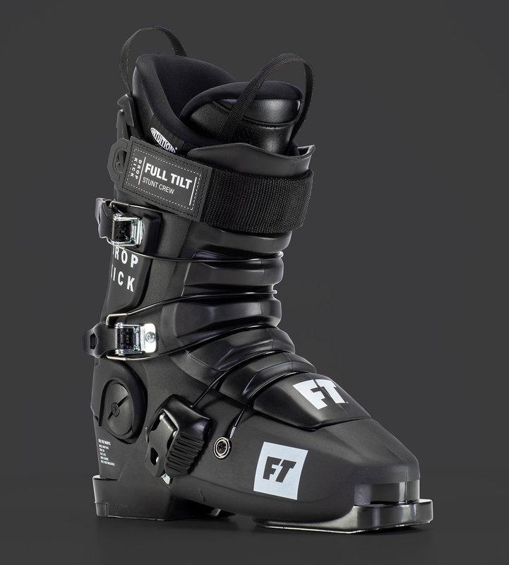 Full Tilt Drop Kick Boots