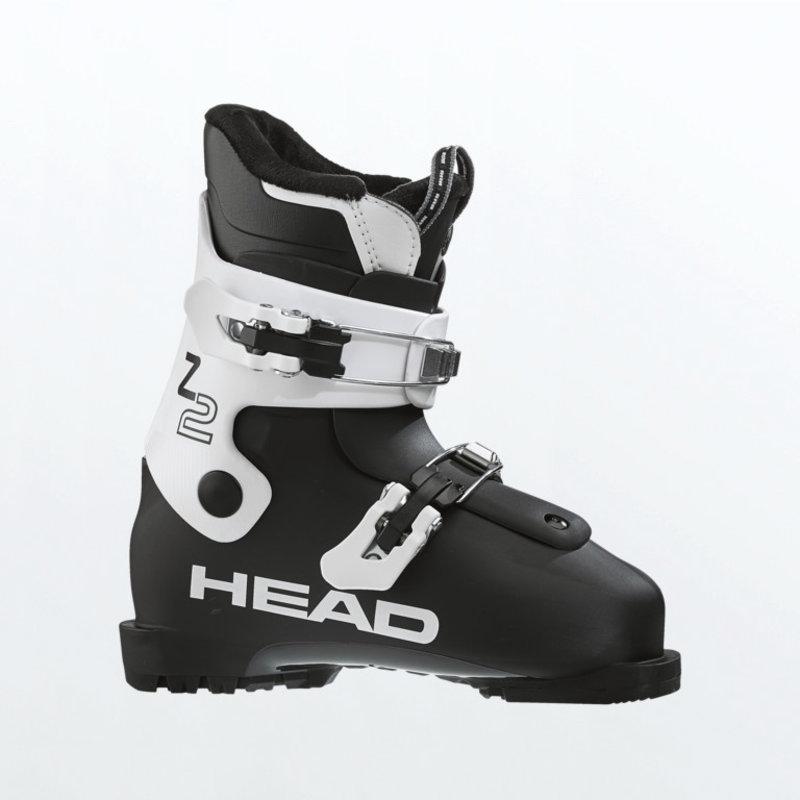 Head Z2 Ski Boots
