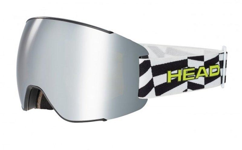 Head Sentinel  Razzle + SL Goggles