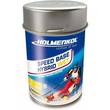 Head Holmenkol Speedbase Hybrid COLD 75G