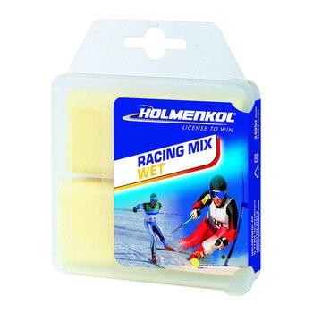 Head Cire Holmenkol Racing Mix Wet 2X35G