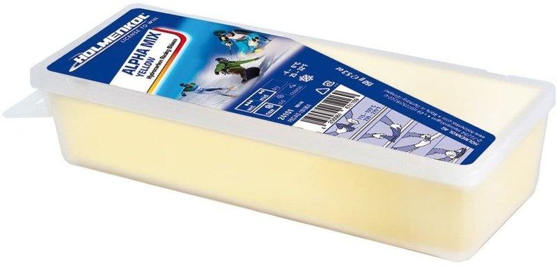 Head Cire Holmenkol Ski & Board Wax Hybrid 1X150G