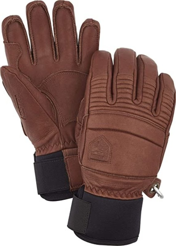 Hestra Leather Fall Line Mens Gloves