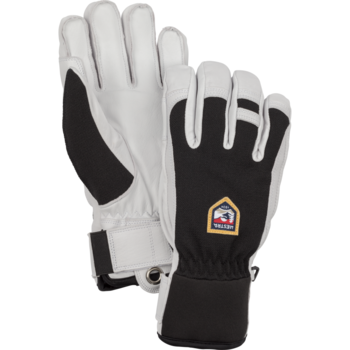 Hestra Army Leather Patrol Gloves