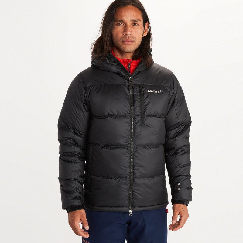 Marmot Guides Down Hoody Jacket