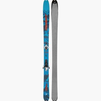 Dynafit Pack skis Seven Summits Plus