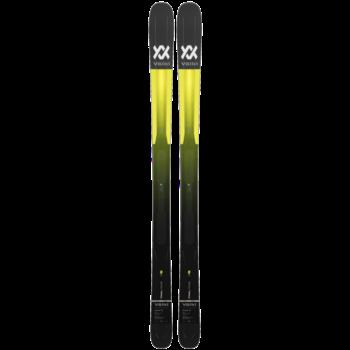 Volkl Kendo 92 Skis