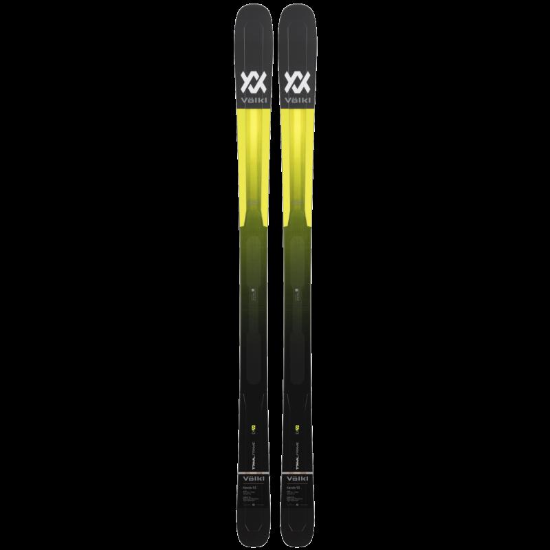 Volkl Skis Kendo 92