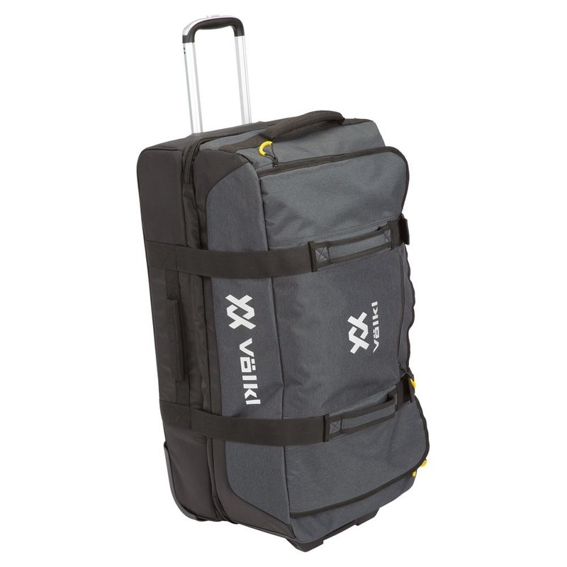 """Volkl Rolling 21"""" All Pro Carry-On Bag"""
