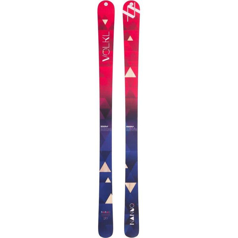 Volkl Nanuq Skis  184 cm