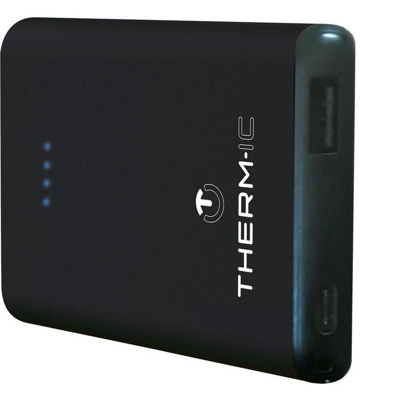 Therm-ic Powerbank Universal Slim 5000mah