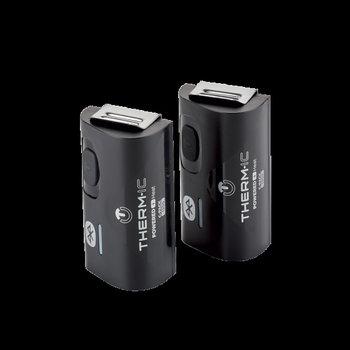 Therm-ic C-Pack 1300 B Batteries Semelles Chauffantes