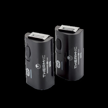 Therm-ic C-Pack 1700 B Batteries