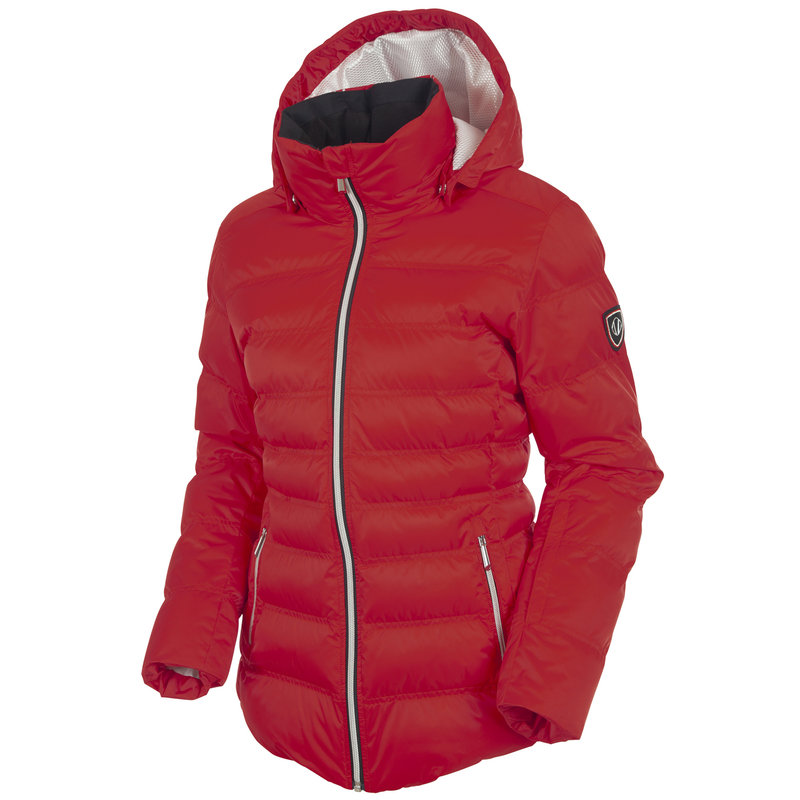 Sunice Fiona Quilted Jacket