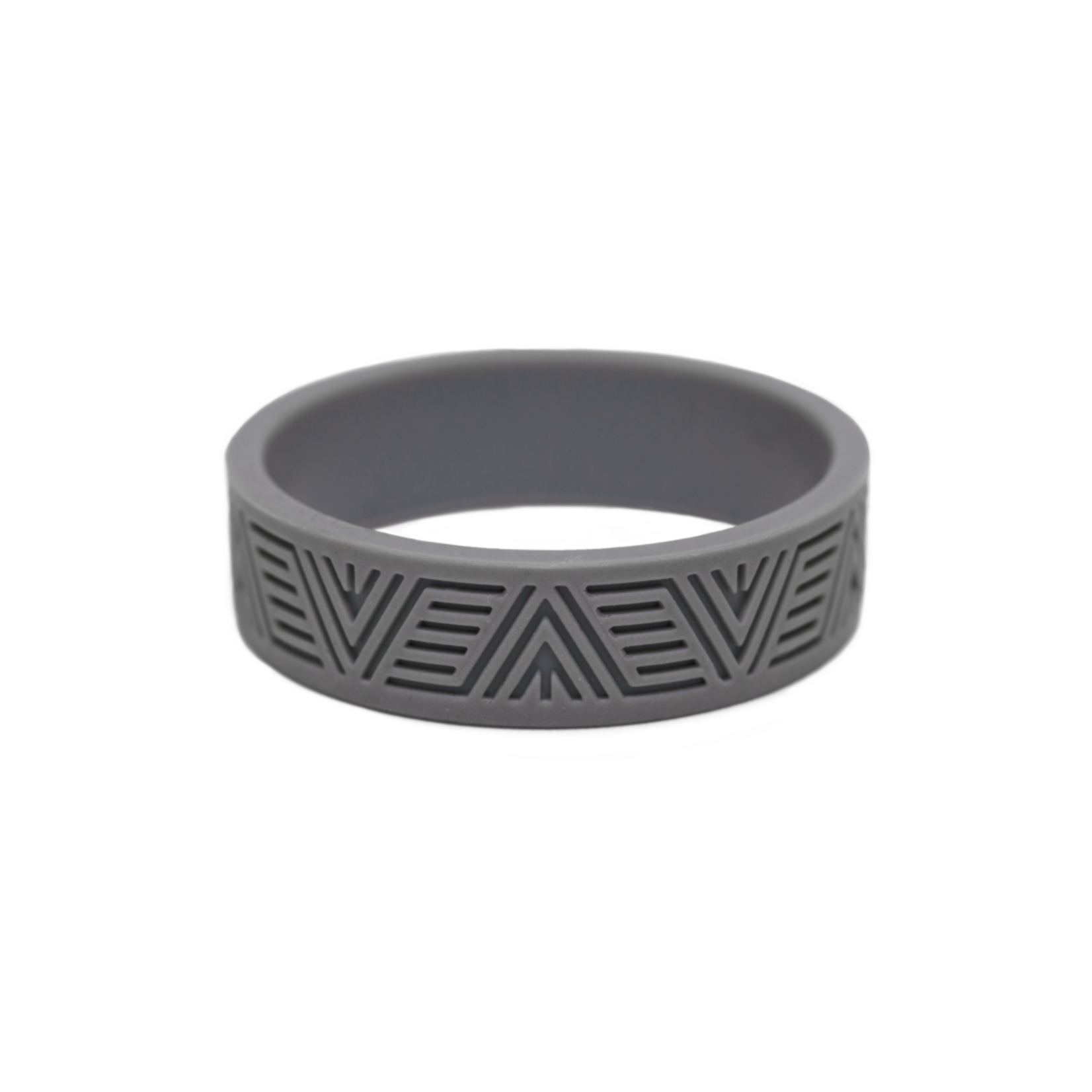 PNW Dropper - PNW - Silicone Band - Grey - 30.9/31.6