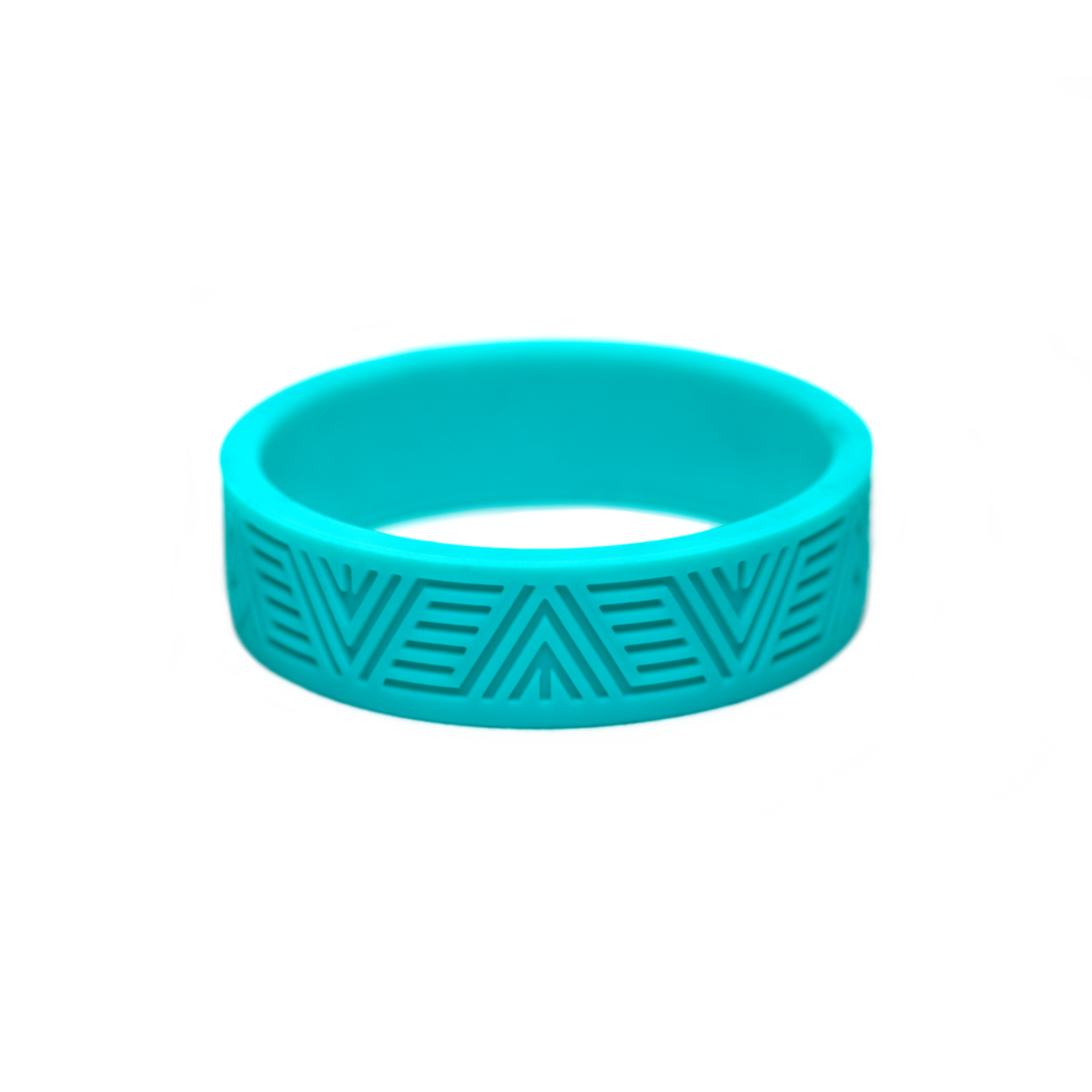 PNW Dropper - PNW - Silicone Band - Teal - 30.9/31.6