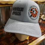 Richardson Hat - Sonoran - Grey/Blk - Snapback