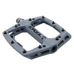 Tag Metals Pedals - Tag Metals T3 - Grey
