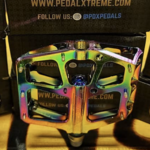 Pedal Extreme Pedals - Pedal Extreme - Oil Slick
